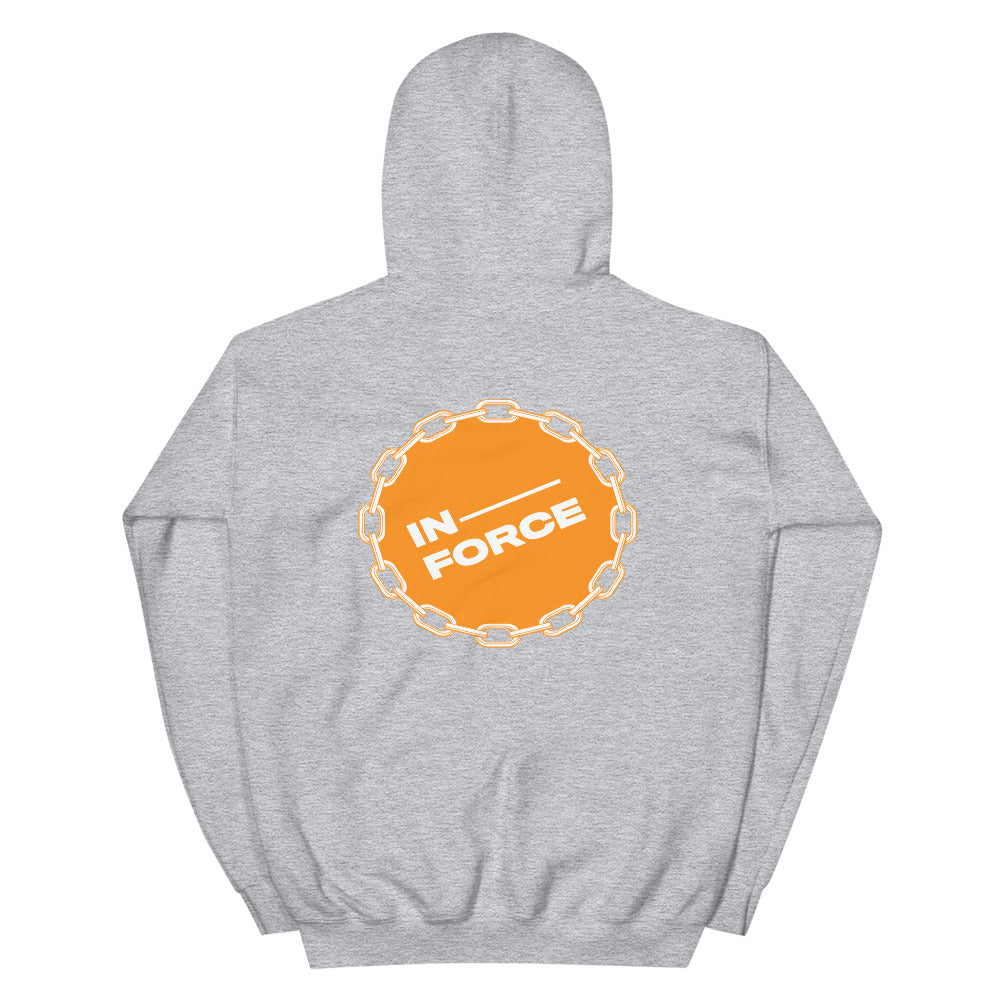 Unity Hoodie - INFORCE Clothing
