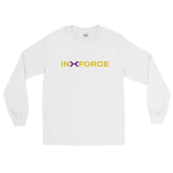Mardi Gras  Long Sleeve Shirt - INFORCE Clothing