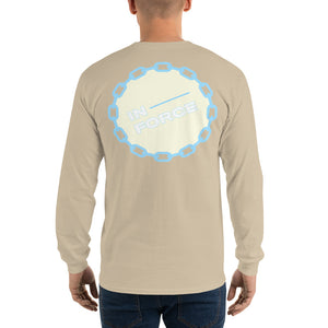 Long Sleeve T-Shirt - INFORCE Clothing
