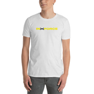 Open image in slideshow, Inforce T-Shirt - INFORCE Clothing
