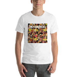 Open image in slideshow, Strength in numbers T-Shirt - INFORCE Clothing