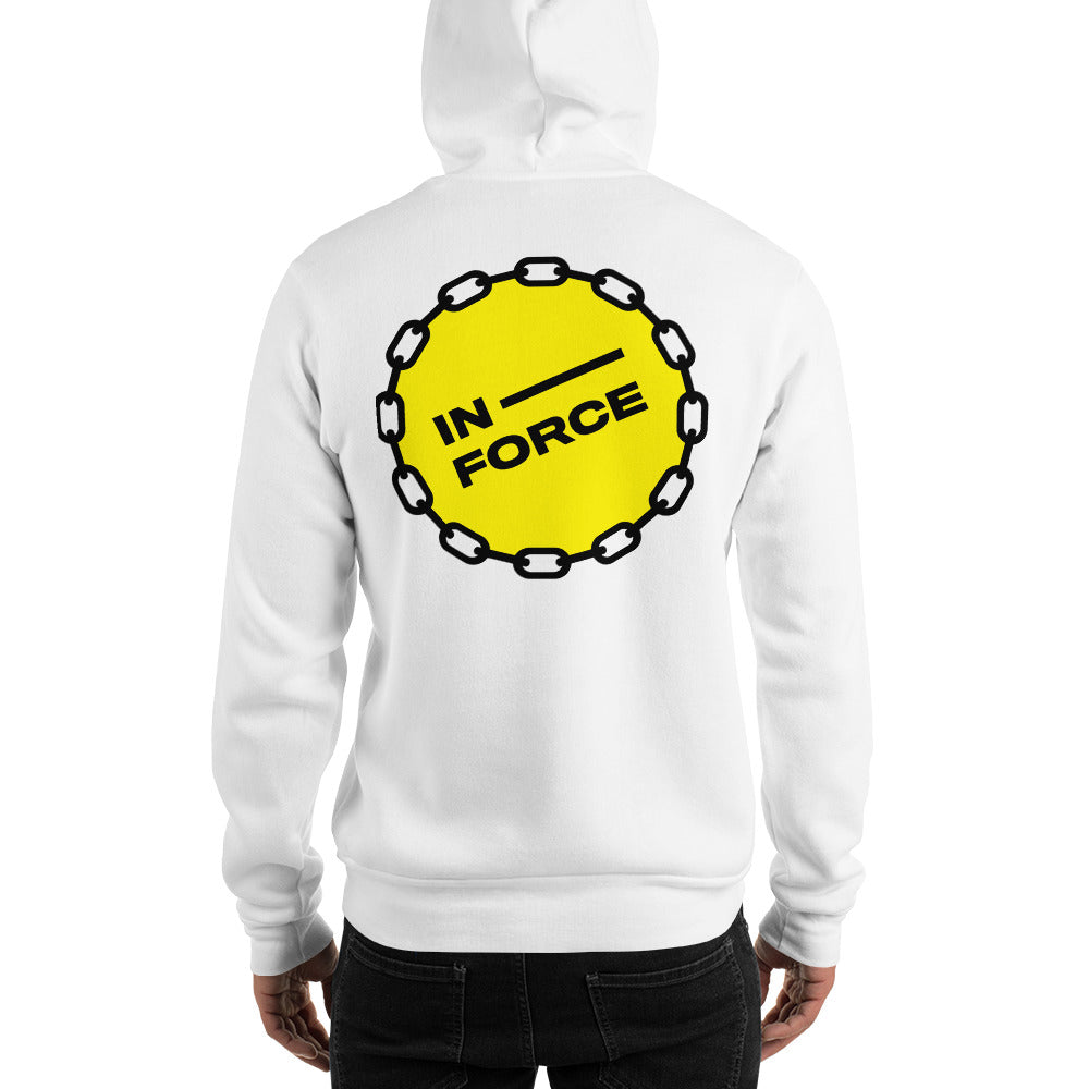 Inforce hoodie - INFORCE Clothing