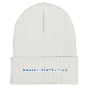 Open image in slideshow, Social Distancing Beanie