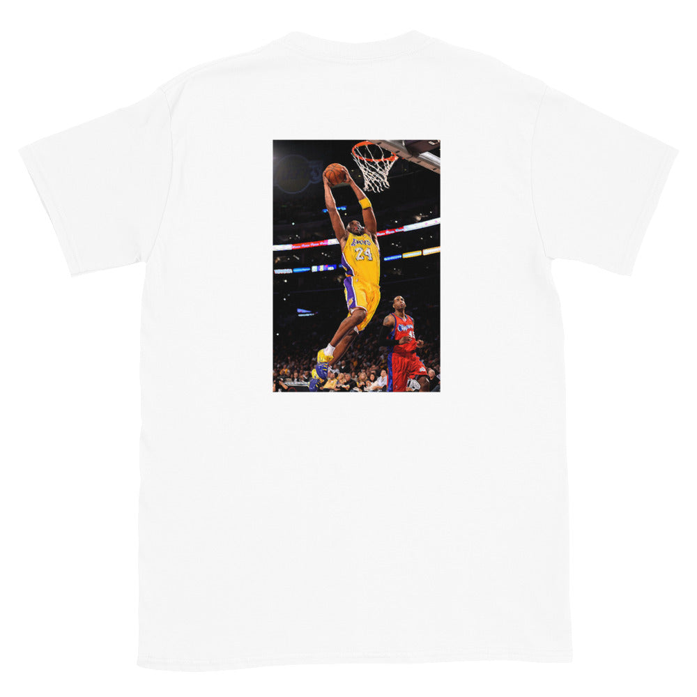Kobe Short-Sleeve  T-Shirt