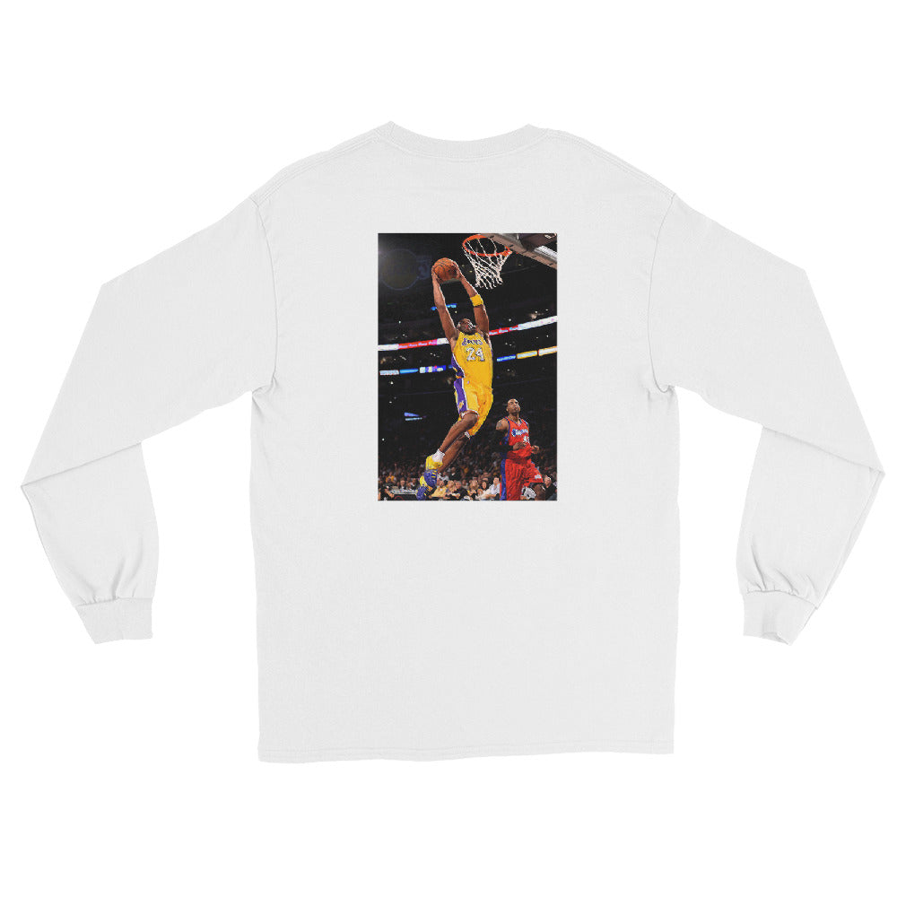 Kobe Long Sleeve Shirt