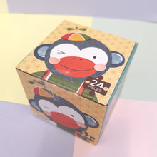 Petit Puzzle | 24 Piece Themed Puzzle