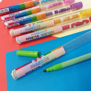 Smarkers 6 pack of scented markers