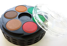 Koh-I-Noor Watercolour Stackable Wheel | Stack of 3