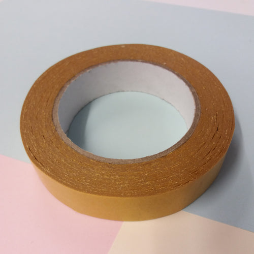 Double Sided Adhesive Tape 25m