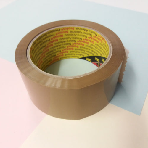 Scotch Packaging Adhesive Packing Tape