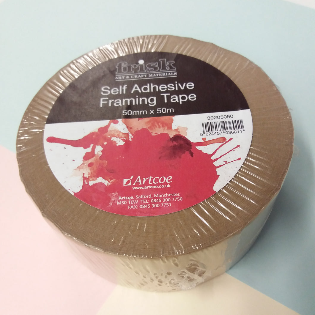 Self Adhesive Framing Tape 50m