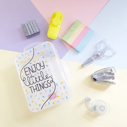 Mini Handbag Stationery Set