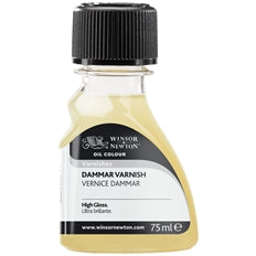 Dammar Varnish | 75ml