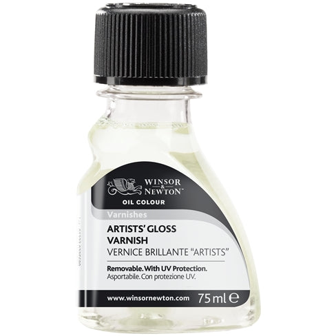 Gloss Varnish | 75ml