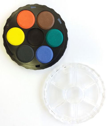 Koh-I-Noor Watercolour Stackable Wheel | Individual