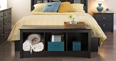 Cubbie Bench Only $73 Shipped on Amazon (Regularly $117) + More Storage Furniture Deals