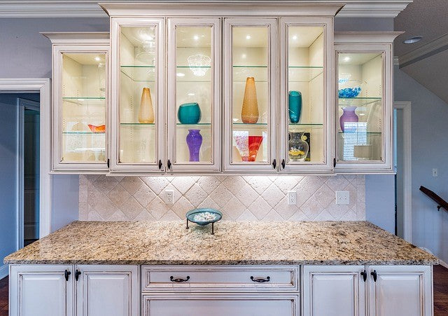 "Kitchen Cabinet Details That Will Make You Say ""Wow"""