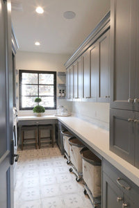 Adorably Benjamin Moore Grey