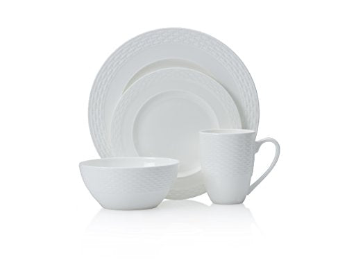 25 Most Wanted White Dinnerware Sets