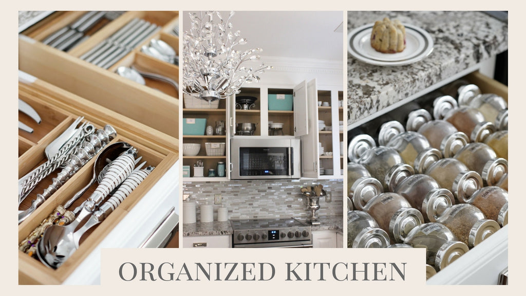 Did you know I am a professional organizer? I would love to work with you to help you set-up systems to get your home or business in order