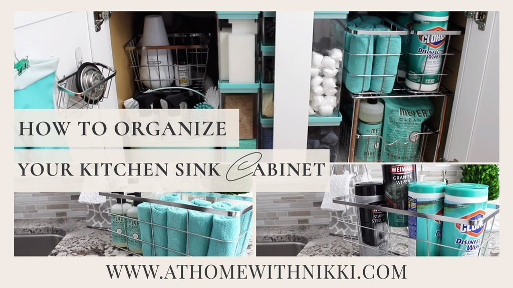 Did you know I am a professional organizer? I would love to work with you to help you set up systems to get your home or business in order