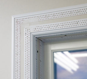 Modern Trim Around Windows