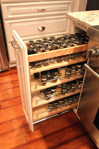 Formalebeaut Rev A Shelf Spice Rack
