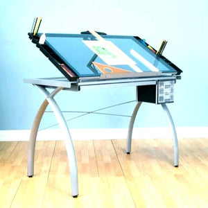 ikea art table art desk drafting table art desk art tables 6 gallery the most stylish glass art art desk ikea table top dimensions.