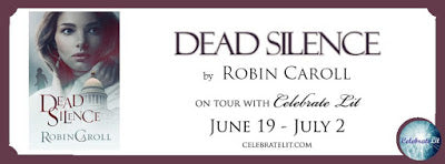 Blog Tour and Giveaway: Dead Silence by Robin Caroll