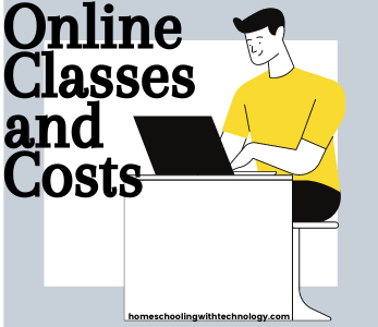 Online Classes and Costs