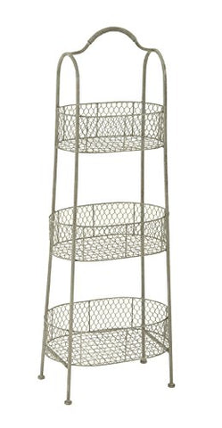 Top 17 Best 3 Tier Baskets
