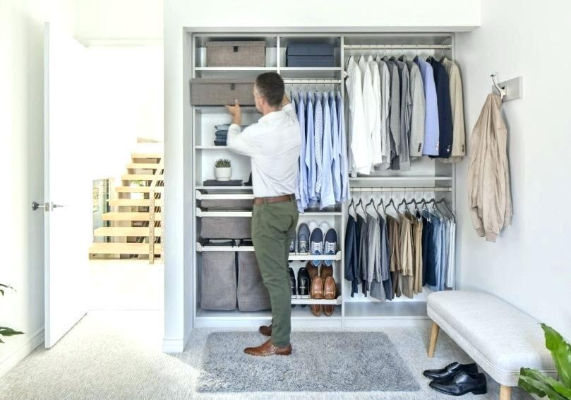 Modern Closet Space Savers
