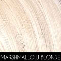 Marshmallow Blonde by Belle Tress