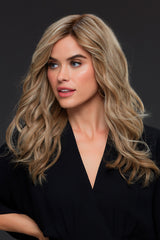 Angie by Jon Renau - MALIBU BLONDE - 12FS12  | UK | MiMo Wigs the hairloss expert - JON RENAU WIGS