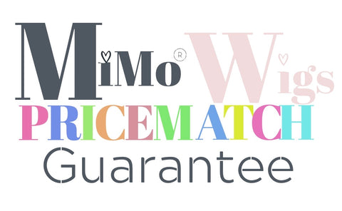PRICEMATCH - WIG SALE / TOP BRAND WIGS • MIMO WIGS