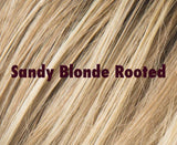 Ellen Wille Xenita Sandy Blonde