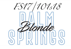 Palm Springs Blonde Human Hair by Jon Renau at MiMo wigs the hairloss expert