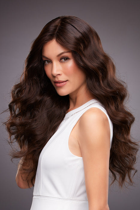 Kim by Jon Renau • Smartlace Human Hair •  MIMO WIGS • Wigs Experts & Medical Hair Loss Experts.