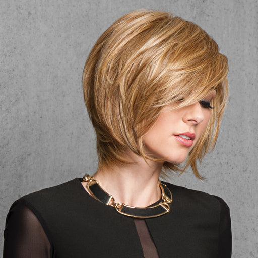 Sleek and Chic by Hairdo •  MIMO WIGS • Wigs Experts & Medical Hair Loss Experts.