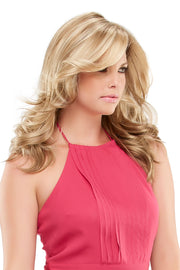 Jon Renau Adriana in 12FS8 - Shaded Praline | Mimo Wigs the Hairloss Expert