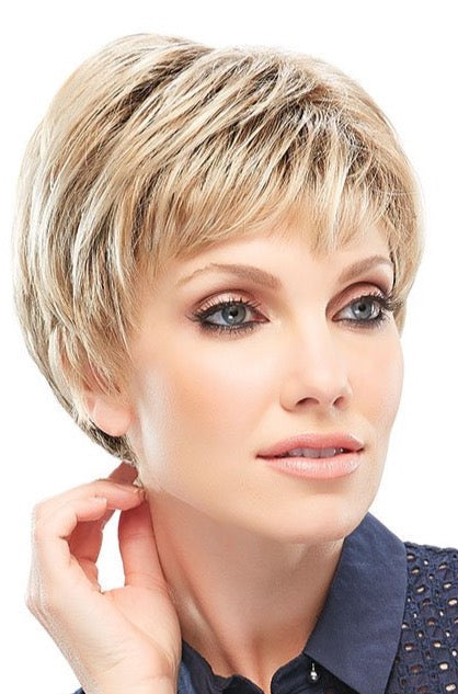 Jon Renau ELITE wig • Pixie Wigs • MiMo Wigs the Hair Loss Expert