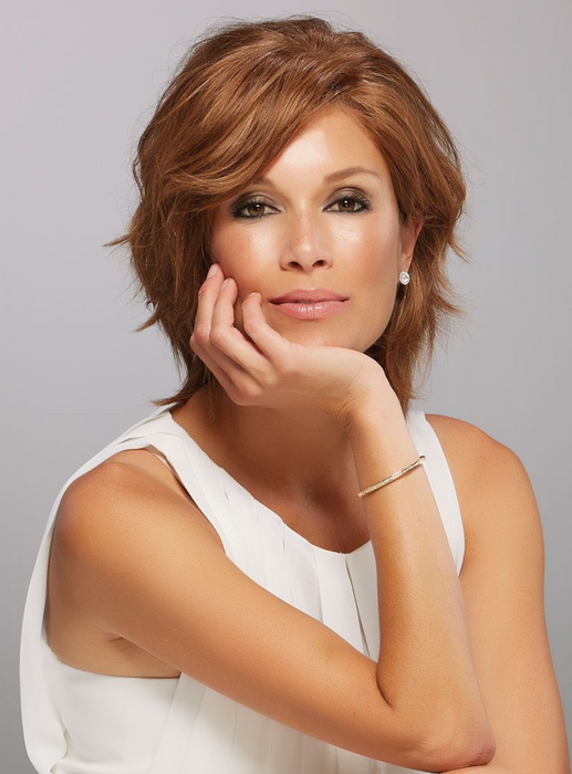 Sophia by Jon Renau •  MIMO WIGS • Wigs & Medical Hair Loss Experts.