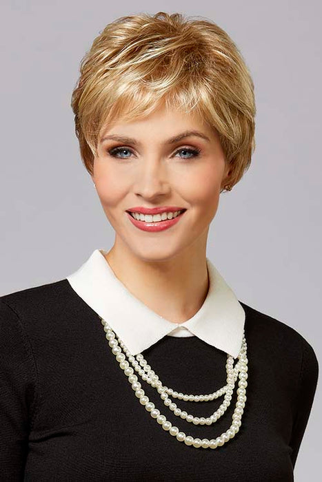 Becky by Henry Margu •  MIMO WIGS • Wigs Experts & Medical Hair Loss Experts.