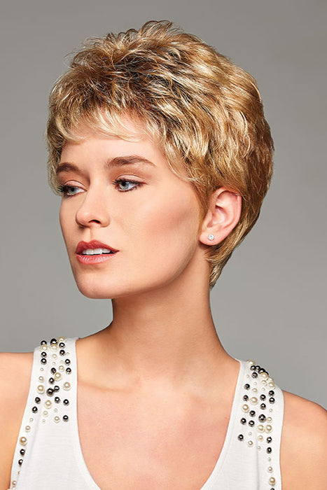 Monica by Henry Margu •  MIMO WIGS • Wigs Experts & Medical Hair Loss Experts.