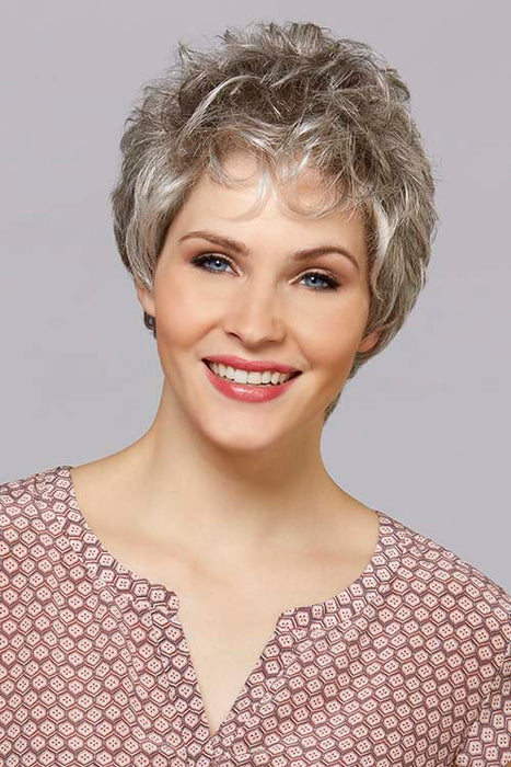 Grace by Henry Margu •  MIMO WIGS • Wigs Experts & Medical Hair Loss Experts.