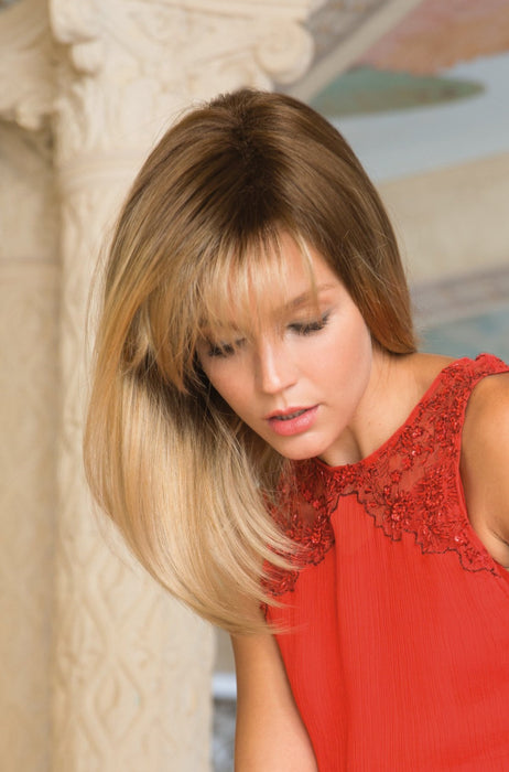 Seville by Noriko •  MIMO WIGS • Wigs Experts & Medical Hair Loss Experts.