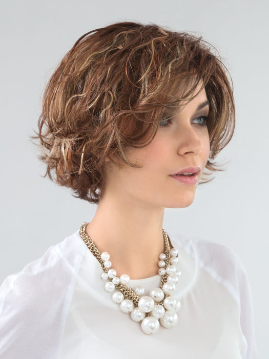 Movie Star by Ellen Wille • Perucci Collection •  MIMO WIGS • Wigs Experts & Medical Hair Loss Experts.