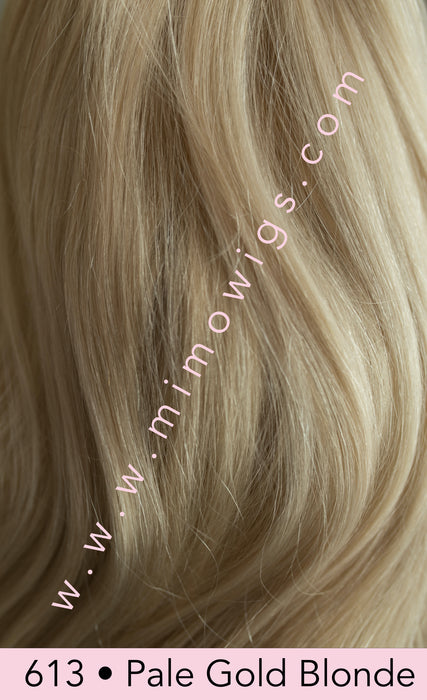Amber by Trendco • Gem Collection •  MIMO WIGS • Wigs Experts & Medical Hair Loss Experts.