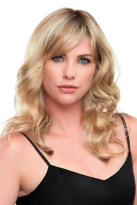 Alexis by Jon Renau • Mono Top Collection •  MIMO WIGS • Wigs Experts & Medical Hair Loss Experts.