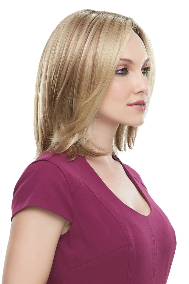 Jon Renau Cameron 12FS8 Shaded Praline | UK EUROPE WORLDWIDE | Jon Renau at Mimo Wigs